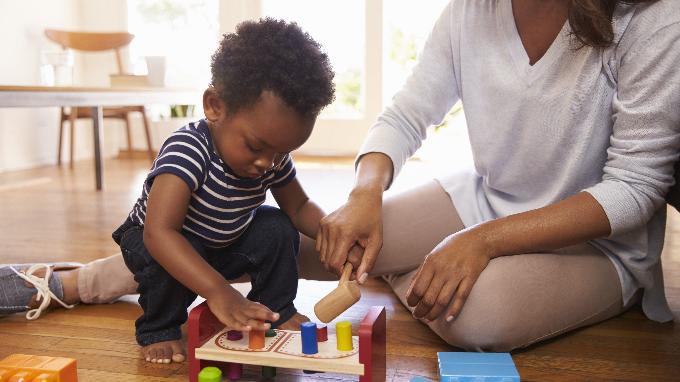 Importância dos Vínculos Familiares na Primeira Infância